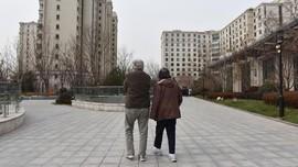 Menkeu G20 Khawatirkan Penuaan dan Penurunan Angka Kelahiran