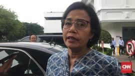 Sri Mulyani Sudah Minta Izin DPR soal Penurunan PPh Badan