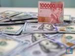 Penutupan Pasar: Rupiah Menguat ke Rp 14.325/US$