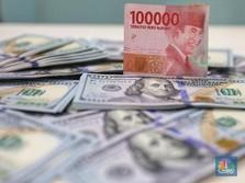 Rupiah Teruskan Tren Penguatan Atas Dolar AS