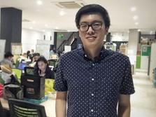 Ditolak Masuk Filipina, Bos Gojek Buka Suara