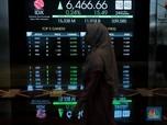 Investor, Waspadai Badai Perlambatan Ekonomi China