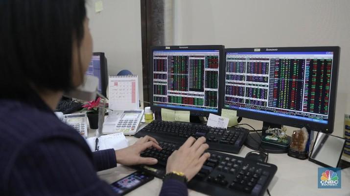 Cermati Sentimen Penggerak Pasar Hari Ini (2)