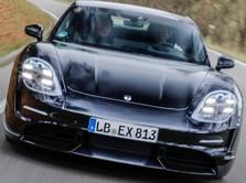 Saingi Tesla, Porsche Luncurkan Mobil Balap Listrik Rp 1,1 M