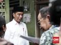Jokowi Sebut Ada 9 Juta Orang Percaya Dirinya PKI