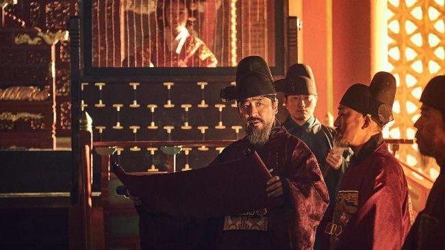 5 Drama Korea Berbiaya Miliaran Rupiah, 'Arthdal Chronicles'