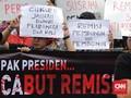 Dirjen PAS: Pembatalan Remisi Susrama Sudah Masuk Draf