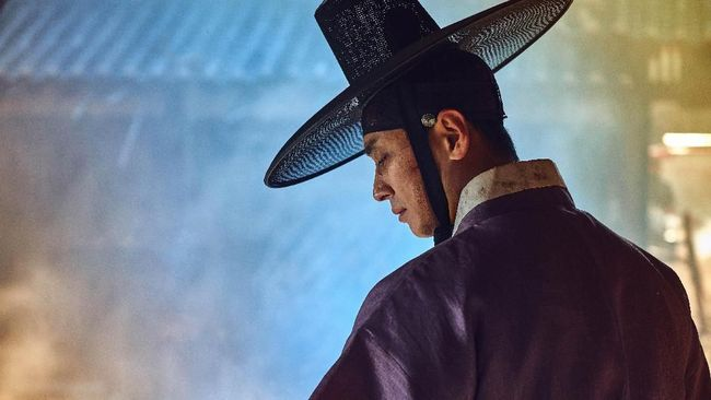 Serial 'Kingdom 2' Bakal Tayang Januari 2020