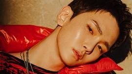 Key 'SHINee', Jeong Jin Woon '2AM', N 'VIXX' Resmi Wamil