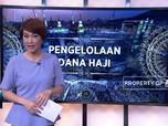Kumpulan Dana Haji Umat Kian Menggunung