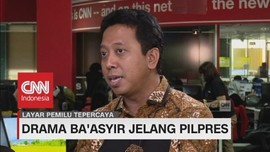 Rommy: Drama Pembebasan Ba'asyir Menguntungkan Jokowi