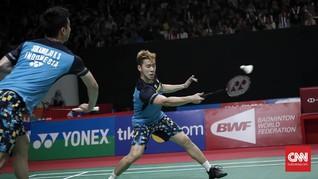 Peruntungan Olahraga Indonesia di Tahun Babi Tanah