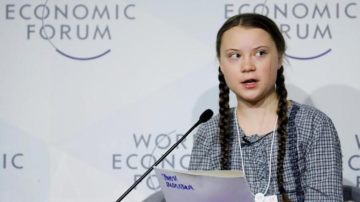 Kisah Greta dan upaya mendorong investasi berkelanjutan demi bumi yang lebih baik.