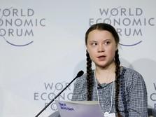 Kisah Greta Thunberg & Masa Depan Investasi Berkelanjutan