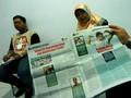 Bawaslu Jabar Temukan Tabloid Sejenis Indonesia Barokah