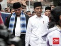 Jokowi Minta Ulama Luruskan Semburan Hoaks