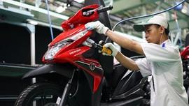 Honda Minta Masa Tenang dari Isu Kartel Saat Ramadan