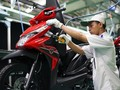 Honda Kebut Ekspor Motor Sejak Awal Tahun