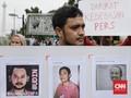 Jokowi Resmi Cabut Remisi Pembunuh Wartawan Radar Bali
