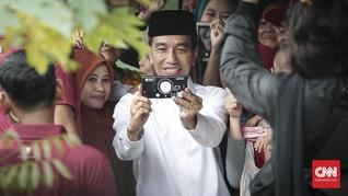 Singgung Isu PKI, Jokowi Sebut Hoaks Hanya Bertujuan Politik