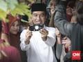 Jokowi Minta Milenial 'Bertarung' Cari Modal Bangun Bisnis