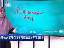 Mengelola Utang dalam Keuangan Syariah