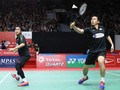 Ahsan/Hendra ke Final Indonesia Masters 2019
