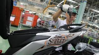 MA Putuskan Honda-Yamaha Terbukti Kartel Skutik 110-125 cc