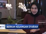 Duh.. Keuangan Syariah Ternyata Masih Lemah