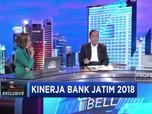 Bank Jatim Bidik Kredit Tumbuh 9,5% di 2019