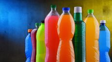Ekonom soal Cukai Minuman Manis: Untuk Kontrol Kesehatan