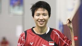 VIDEO: Liliyana Natsir di Mata Suporter Indonesia