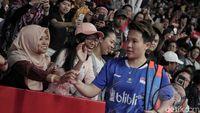 Liliyana Berencana Liburan Bareng Keluarga, ke Bali Hingga Singapura