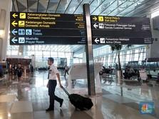 Kelola 3 Bandara Baru, AP II Siapkan Investasi Rp 1,65 T
