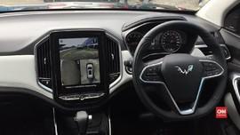 VIDEO: Wuling Almaz Punya Tiga Fitur Baru di Kelas SUV Medium
