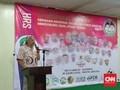 MS Kaban Klaim Mayoritas Kader PBB Dukung Prabowo-Sandi