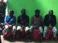 VIDEO: Empat Anggota OPM Nyatakan Kembali ke NKRI