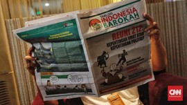 Indonesia Barokah dan Anomali Propaganda di Era Digital