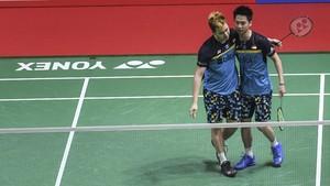 Indonesia Sisakan Tiga Wakil di Perempat Final Kejuaraan Asia