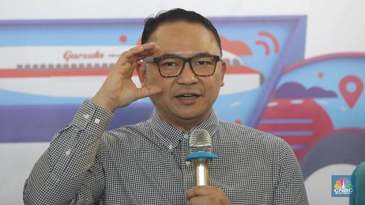 Keputusan penting diambil Garuda Indonesia Group pada Kamis (14/2/2019).