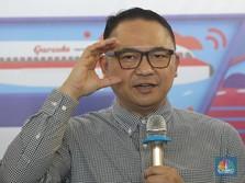 Soal AirAsia, Bos Garuda: Kami Tunggu Proposal Dulu