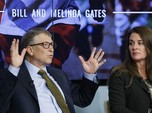 Ckck..Sumbangkan Uang Rp 490 T, Bill Gates Malah Makin Tajir
