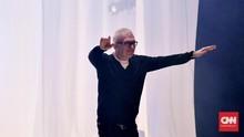Jean Paul Gaultier Pensiun Setelah 50 Tahun Berkarya