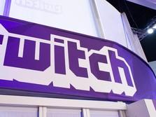 Mengenal Twitch, Platform yang Bisa Buat Gamer Jadi Miliarder