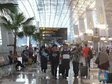 'Pesawat Kosong tak Ada Hubungannya dengan Tiket Mahal'