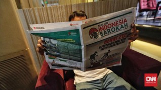 BPN Prabowo Laporkan Petinggi Indonesia Barokah ke Bareskrim