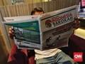BPN Imbau Relawan Tak Terprovokasi Tabloid Indonesia Barokah