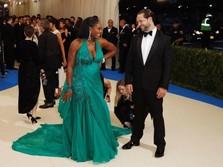 Berharta Triliunan, Ini Cara Serena Williams Habiskan Uang