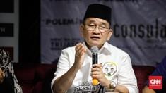 Jelang Debat, Ruhut Sebut 1.000 Jenderal Dukung Jokowi