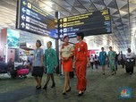 Molor dari Jadwal, Kajian Holding Penerbangan Belum Rampung